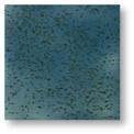 9568 Blau-Grün gesprenkelt