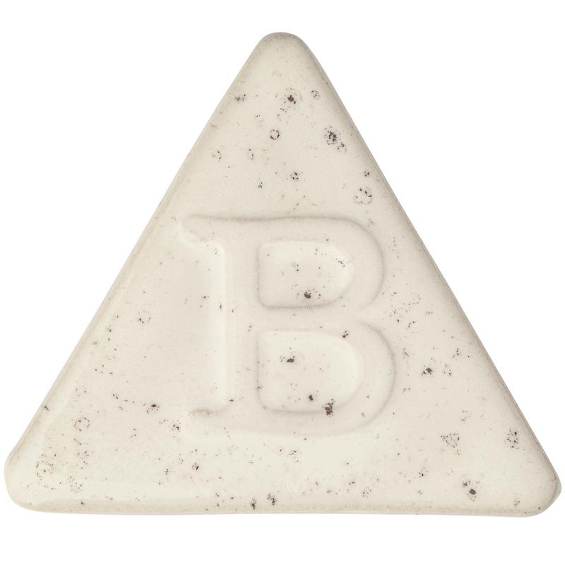 9313 Pyrit weiß 1250°C
