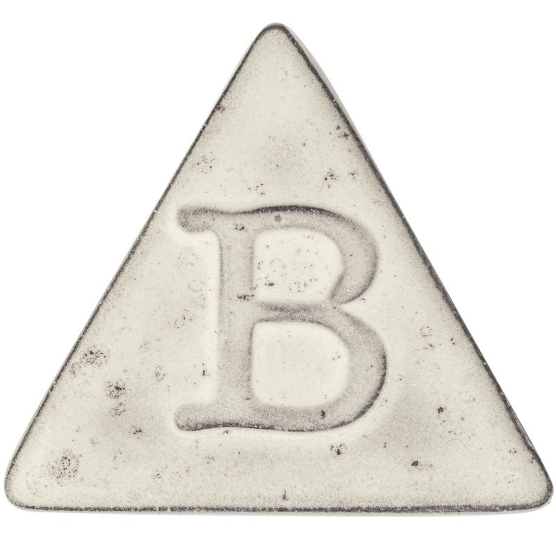9313 Pyrit weiß 1250°C / dunkler Ton