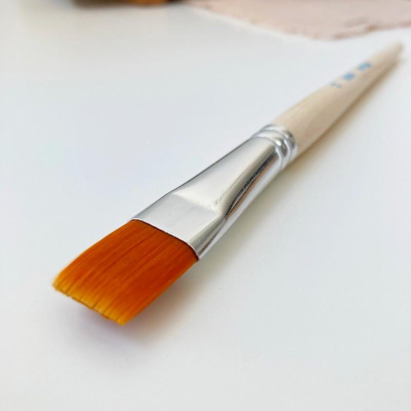 Flachpinsel 9006
