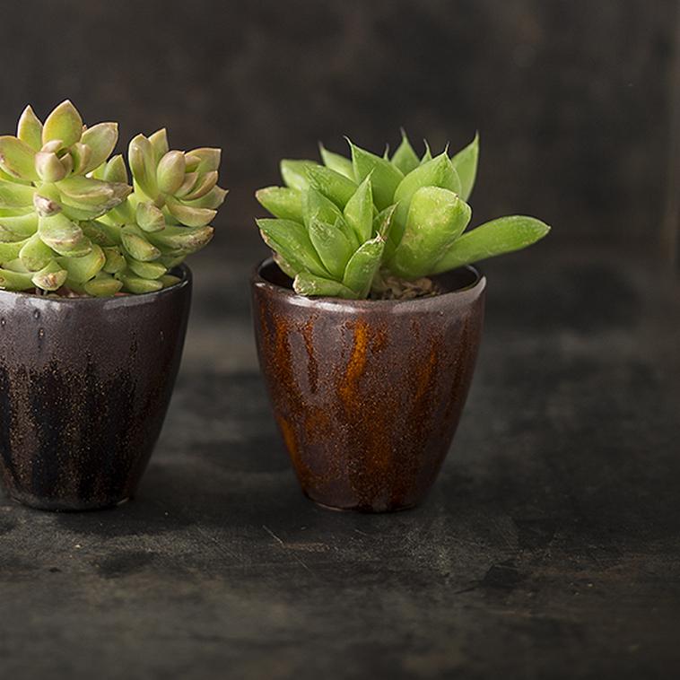 Vase, 9224 Aventurin