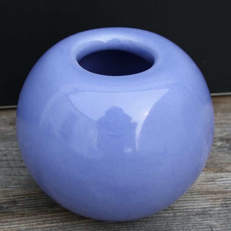 Vase, 9368 Fliederblau