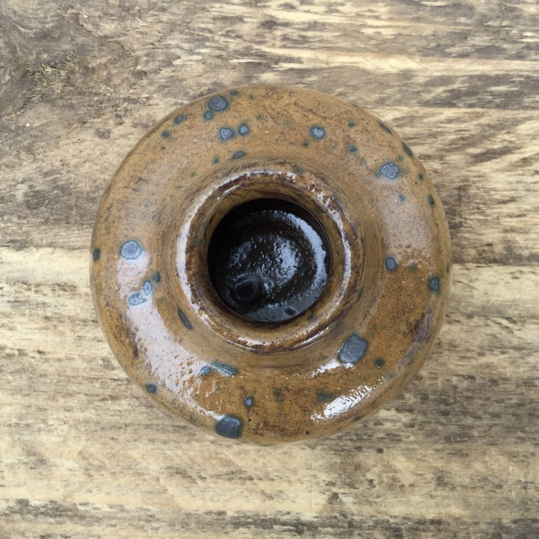 Vase, 9475 Tigerauge