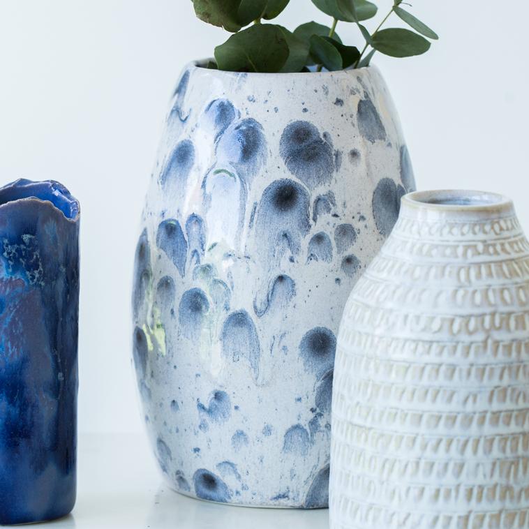 Vase, 9537 Mistral