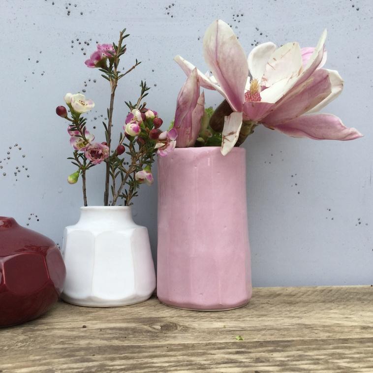 Vase, 9561 Rosa