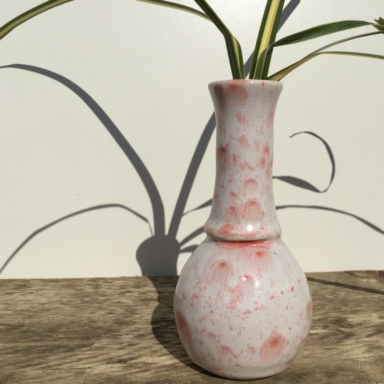 Vase, 9594 Morgenrot