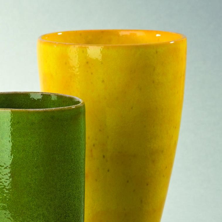 Vase, 9596 Sonnenfeuer
