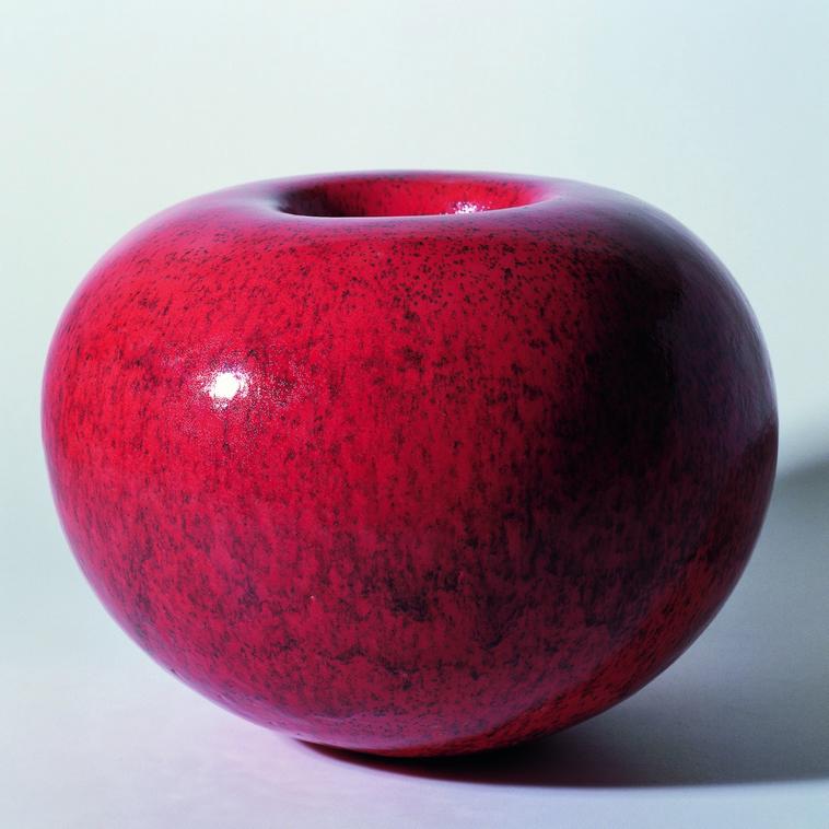 Objekt, 9605 Rot gepunktet