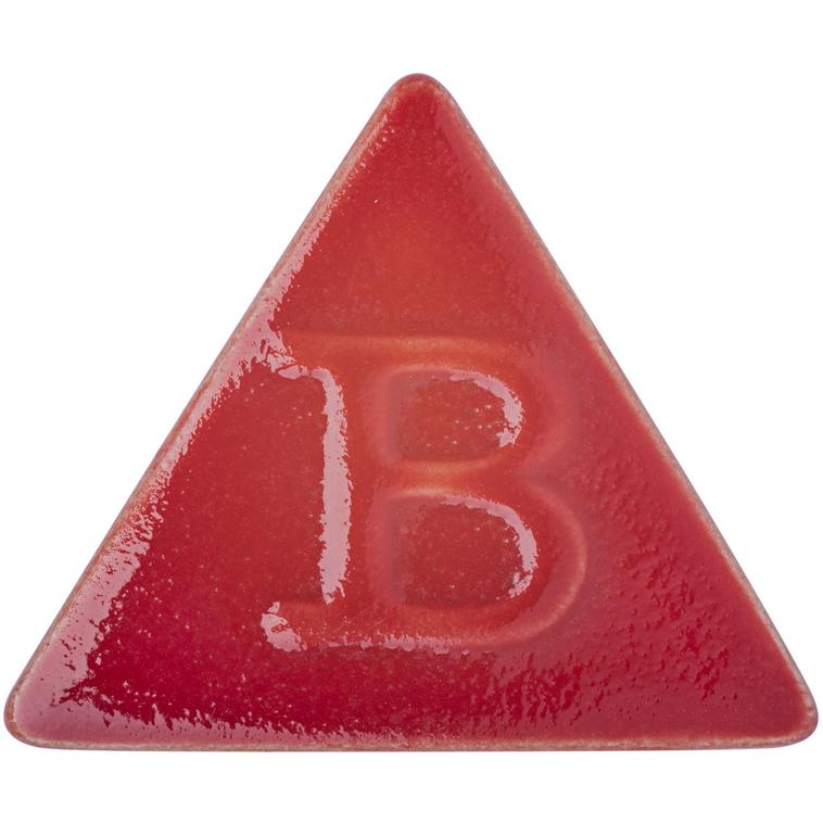 9620 Rubinrot Musterkachel 1250°C