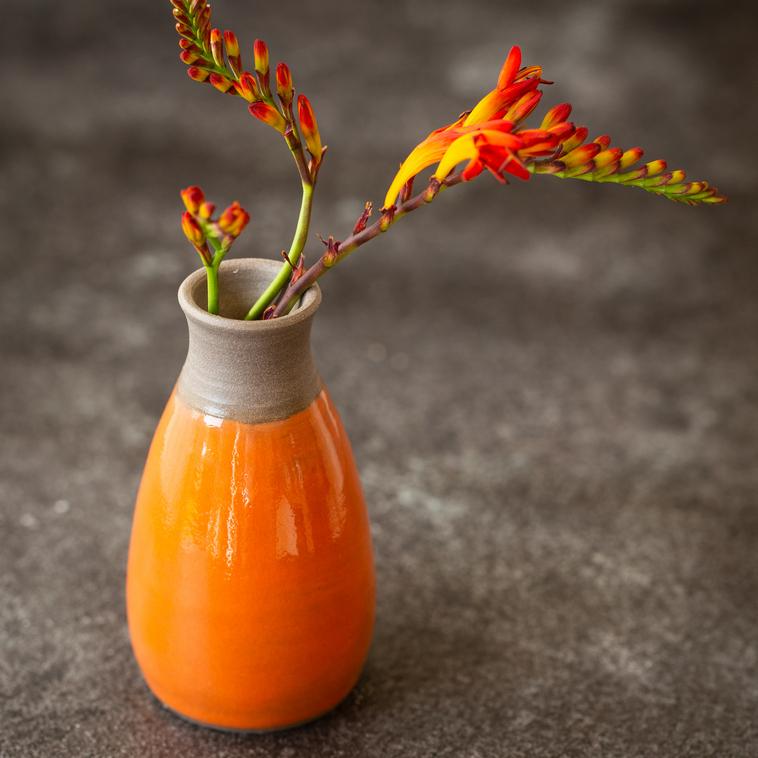 9621 Feueropal, Vase